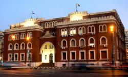 حصول 16 كلية ومعهد بجامعة الاسكندرية على الاعتماد