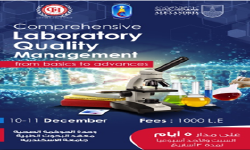 Comprehensive Laboratory Quality Management
